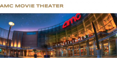 End Your Shopping Trip With a Movie at The Mall at Bay Plaza, Bronx, New York