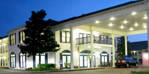 Discover Branson in the Spring With Angel Inn Hotels, Branson, Missouri