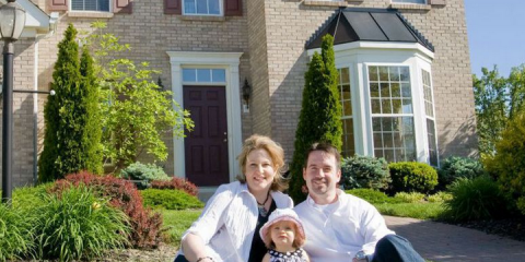 3 Reasons to Add Spray Foam Insulation to Your Home, Nebraska City, Nebraska