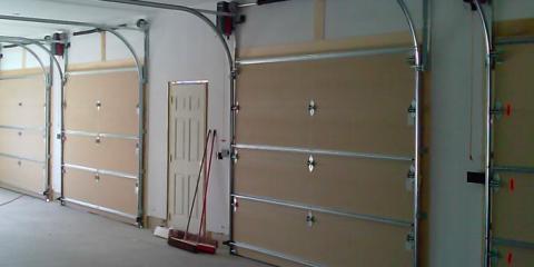Secure Your Home Garage Door With North Haven Overhead Doors, North Haven, Connecticut