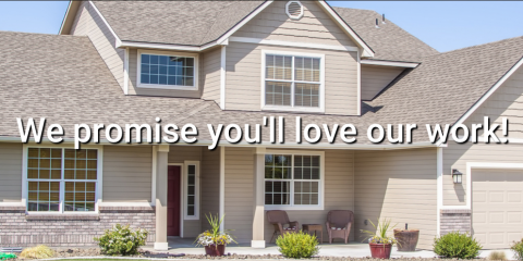 A Full Overview of Painting And Roofing Services at HouseCrafters, Rochester, New York