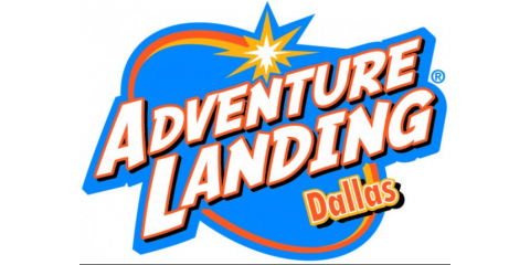The Ultimate Putt-Putt Challenge at Adventure Landing Dallas, Plano, Texas