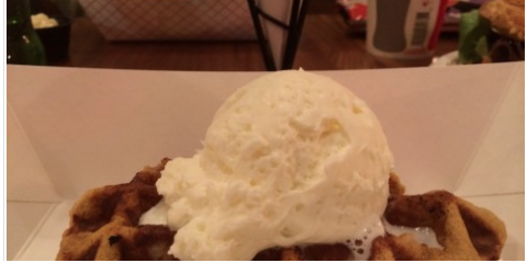 Bruges Waffles & Frites from the mouths of the web staff, Provo-Orem, Utah