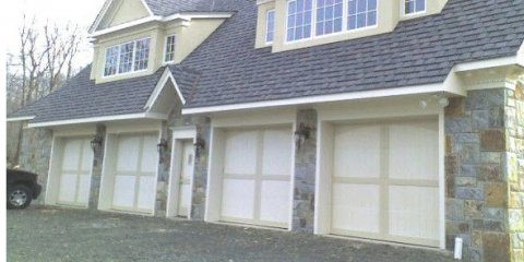 North Haven Overhead Door: A Guide to Choosing Your New Garage Door, North Haven, Connecticut