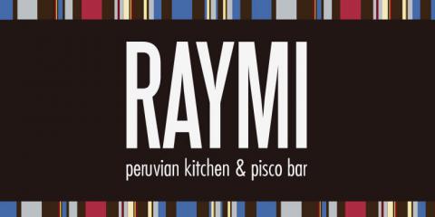 Restaurant Week: Dinner at Raymi, Manhattan, New York