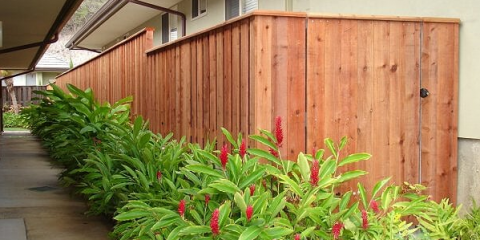 5 Ways You Can Benefit From a Fence With Allied Security Fence Co, Ewa, Hawaii