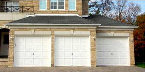 Automatic Garage Door Repair Service, Garage Doors, Services, Rochester, New York