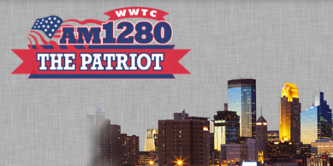 Tom Tagtmeyer on 1280AM The Patriot, Bloomington, Minnesota