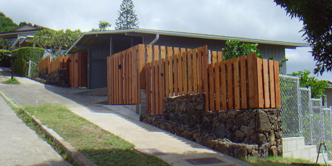 How to Hire The Best Contractor For Your Fence Installation, Ewa, Hawaii
