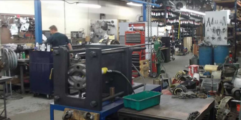 Save Money With Electric Motor Repair Services From A 1