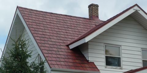 Frequently Asked Questions About Metal Roofing Answered by Paramount Roofing & Siding, Madison, Wisconsin