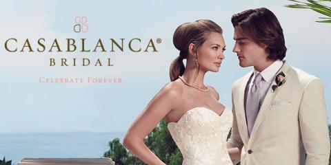 Premier Bridal Salon Casablanca Bridal to Hold Fashion Show For 2016 Collection, Central Coast, California