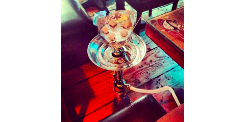 How to Enjoy Good Hookah at Layaly Cafe, Queens, New York
