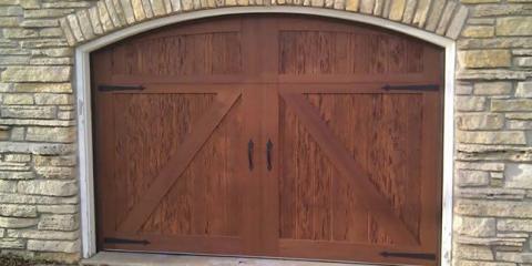 3 Reasons to Replace Your Residential Garage Door from Total Overhead Door Systems, Berlin, Wisconsin