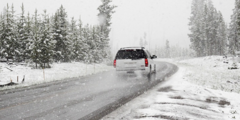 Prepare for the Winter With Brake Repair & Other Services From Frecks & Sons' Automotive  , St. Charles, Missouri