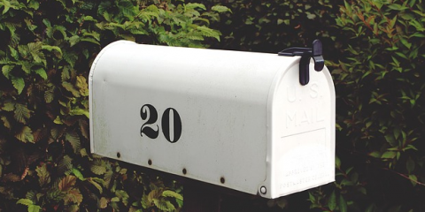 Update Your Marketing Strategy With Direct Mail Services From AmeriMail, Rochester, New York