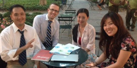 How Can Learning Chinese Affect Your Career in NYC?, Manhattan, New York