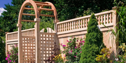 The Benefits of a Privacy Fence for Your Deck, East Fishkill, New York