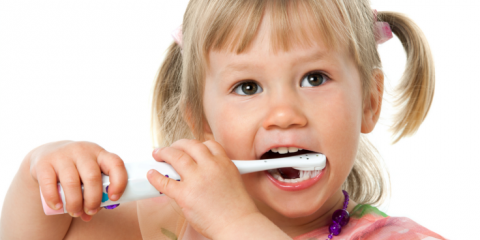 Protect Your Children From Cavities With These 5 Tips From Davidson's Best Pediatric Dentist, Charlotte, North Carolina