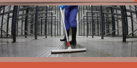 Reap the Benefits of Commercial Cleaning Services for Your Business, Hinesville, Georgia
