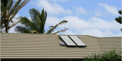 Reduce Your Carbon Footprint With Solar Energy Solutions on Maui, Haiku-Pauwela, Hawaii