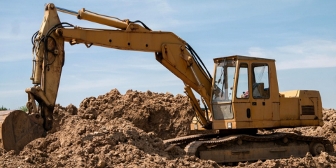 3 Uses for Excavating Equipment From the Midwest's Heavy Equipment Dealers, Viroqua, Wisconsin
