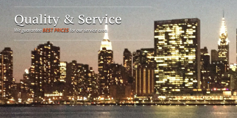 For the Best Car Services In New York City, Rely On Sunnyside Car Service, Queens, New York