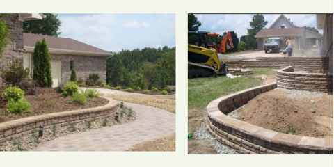Take Advantage of Year-Round Lawn Landscaping Services From Buzz Landscaping, Danley, Arkansas