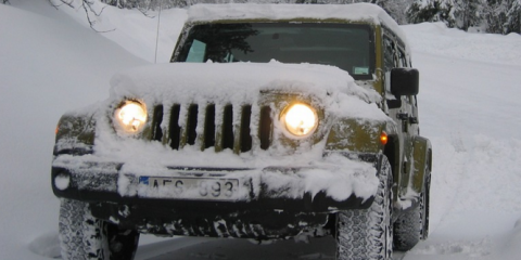 5 Winter Car Maintenance Tips From Mt. Healthy's Best Auto Shop, Springfield, Ohio