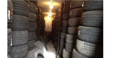 Put Your Trust in Hoopers Tire Outlet For Quality Discount Tires & Outstanding Customer Service, Rochester, New York