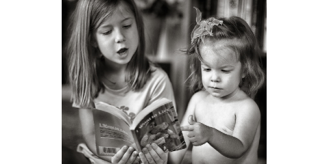 Texas' Rosewood Academy Recommends Top Preschool-Appropriate Books, Frisco, Texas