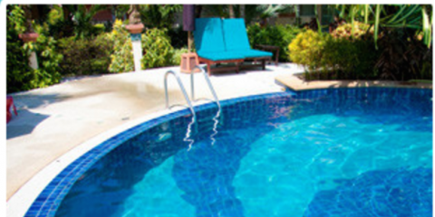 Enjoy the Amazing Benefits of Above-Ground Pools From Treat's Pools & Spas, Montville, Connecticut