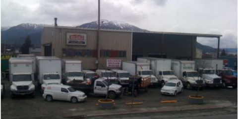Reliable Transfer Corp. Provides Juneau's Best Storage & Moving Services, Juneau, Alaska