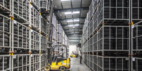 5 Reasons Why You Should Invest in Warehouse Safety Systems From ALERT Safety Products , Blue Ash, Ohio