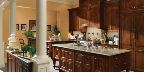 Remodel Your Kitchen With Wisconsin's Best Designers & Contractors, Milwaukee, Wisconsin