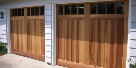 Discover if Automatic Door Company Offers Garage Door Installation In Your Connecticut Town, Milford, Connecticut