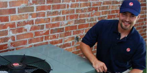 Free Estimates on Heating & Air Conditioning Installations!, Livonia, Minnesota