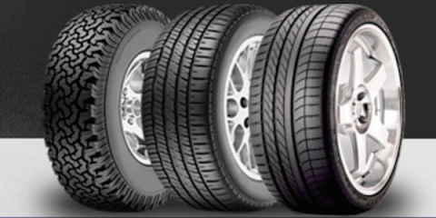 Foley Tire & Auto Explains Importance of Checking Your Used or New Tires During the Winter, Foley, Alabama