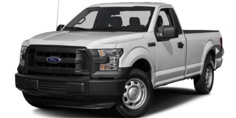 Stop by Cook Ford, Texas City's One-Stop Shop For New & Used Ford Trucks, Texas City, Texas