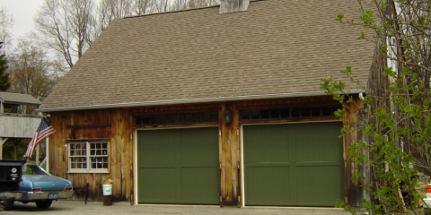 CT Garage Door Installation Specialists Explain the 3 Types of Garage Door Openers, Norwich, Connecticut