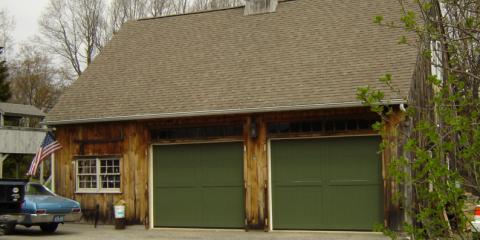 CT Garage Door Installation Specialists Explain the 3 Types of Garage Door Openers, Norwich, Connecticut