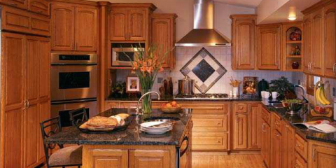 Gorgeous, Functional, U0026amp; Affordable Cabinetry Options With Savage, MNu0027s  Custom Cabinets,