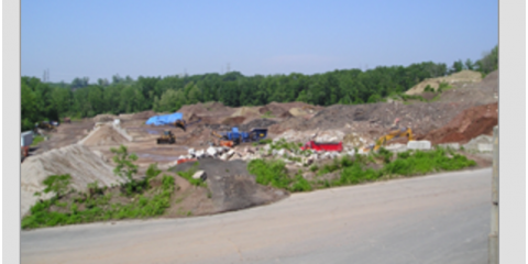 Save Money & the Environment With Recycled Asphalt From This Hartford, CT, Aggregate Distributor , Manchester, Connecticut