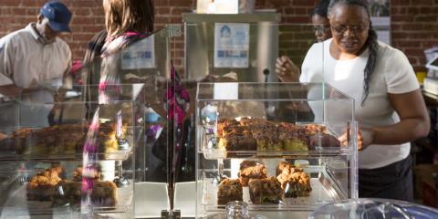 Local Cincinnati Bakery Wins Awards & Pleases Critics, Cincinnati, Ohio