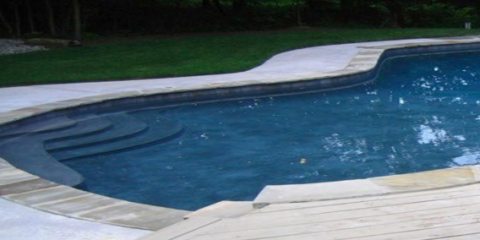 3 Signs It's Time for a Pool Replastering From New Jersey's Gutierrez Pool Plastering, Scotch Plains, New Jersey