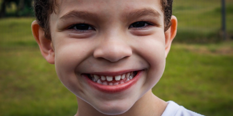 Celebrate Child Dental Care Month With These Fun Activities, Charlotte, North Carolina