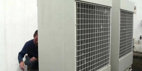 3 Signs You Need Air Conditioning Repairs From Oahu's A/C Experts, Honolulu, Hawaii