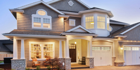3 signs you need replacement windows in your home modern for Need new windows for house