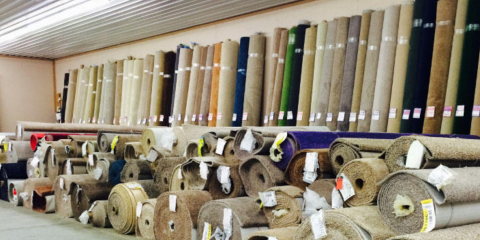 3 Tips for Choosing the Perfect Carpeting From Wilmington's Discount Flooring Experts, Wilmington, Ohio