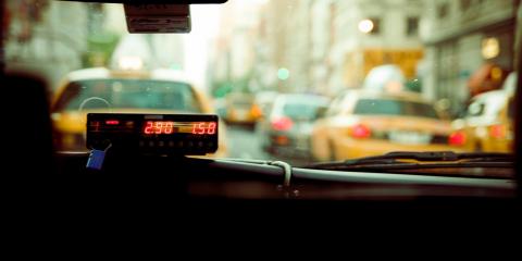Score Discounts on Taxi Service in Minneapolis!, Minneapolis, Minnesota